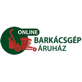 Onlinebarkácsgépáruház