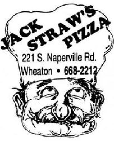 Jack Straw's Pizza, Burgers, Wings & Catering