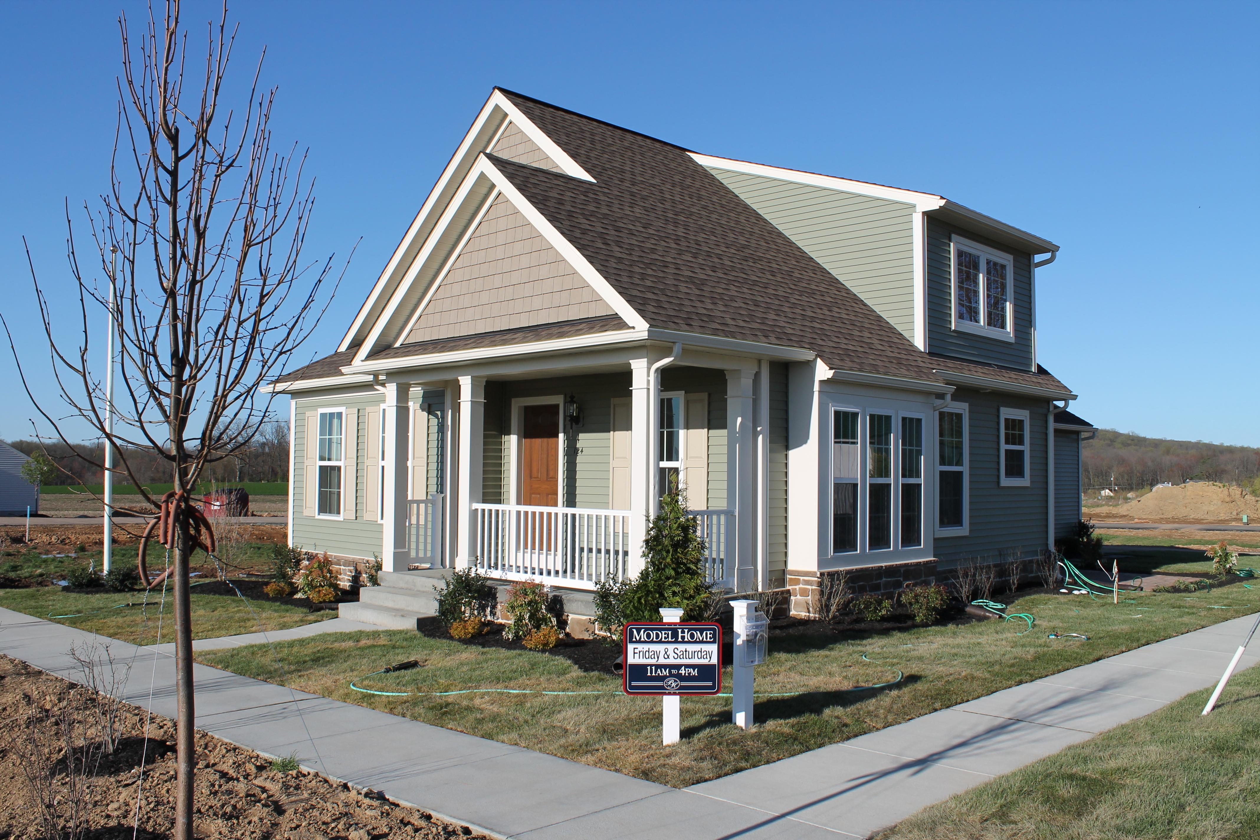Berks homes 3335 morgantown rd mohnton pa home builders for Home builders com