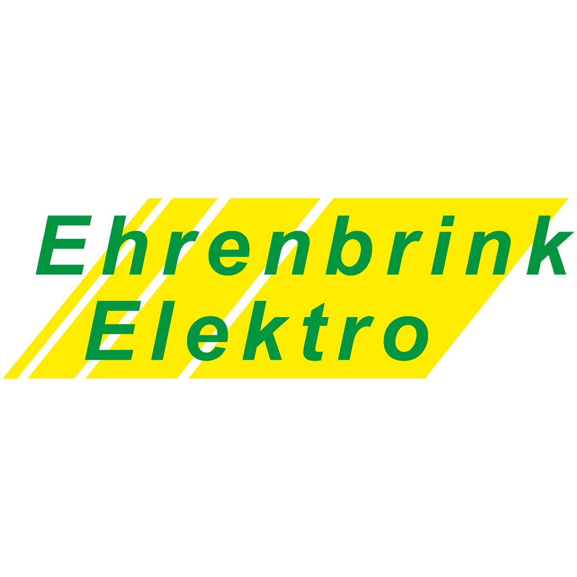 Bild zu Ehrenbrink Elektro in Hagen am Teutoburger Wald