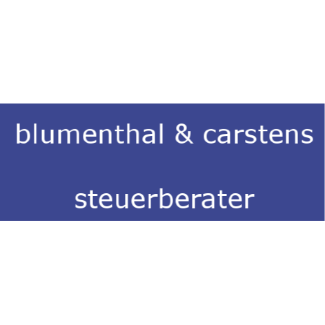 Bild zu Blumenthal & Carstens Steuerberaterkanzlei in Berlin