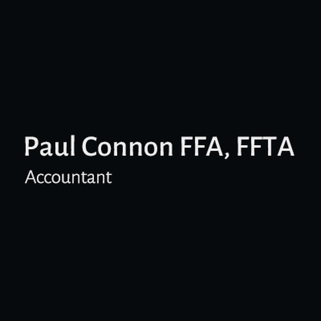 Paul Connon FFA, FFTA - Blyth, Northumberland NE24 1LT - 01670 357636   ShowMeLocal.com