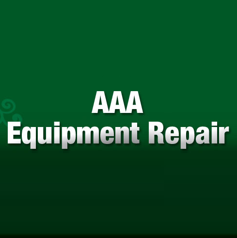 AAA Equipment Repair