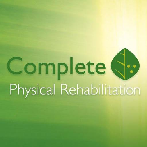 Complete Physical Rehabilitation - Elizabeth