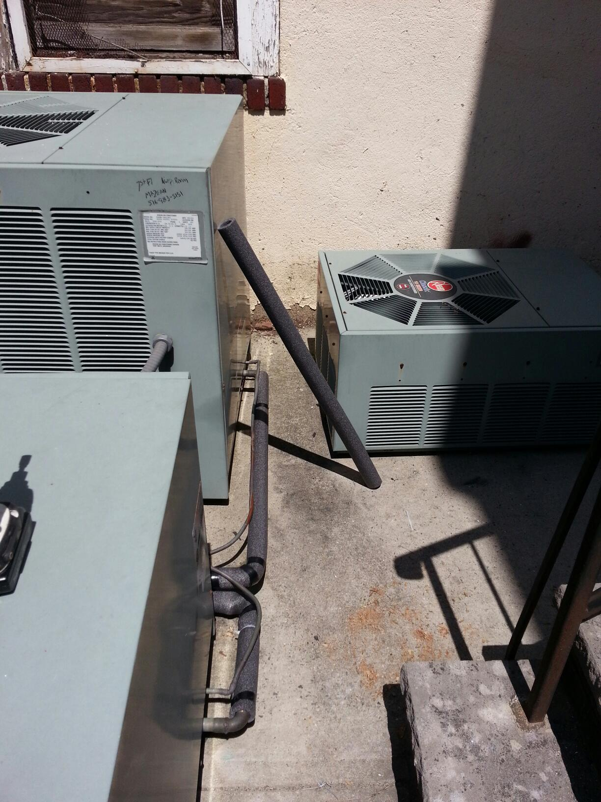 #776554 Mazgan Air Conditioning & Heating Repair In Brooklyn NY  Recommended 8767 Air Conditioning Installation Brooklyn Ny pics with 1224x1632 px on helpvideos.info - Air Conditioners, Air Coolers and more