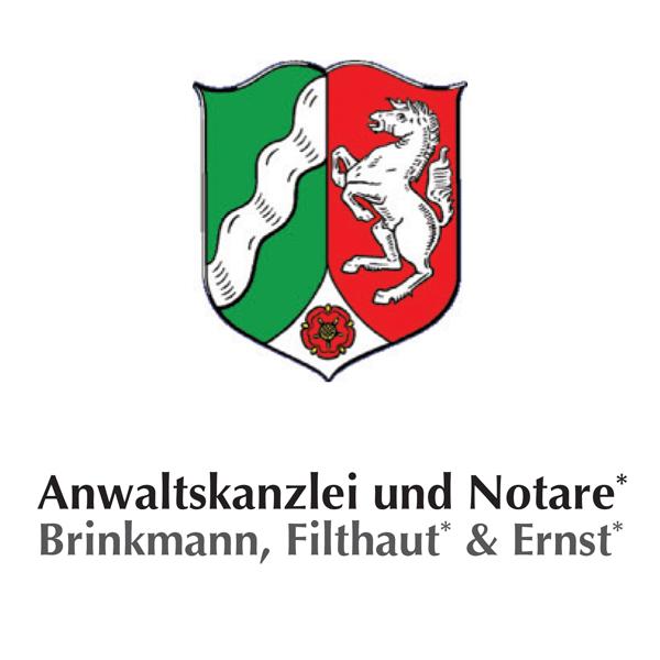 Bild zu ADVO Anwaltskanzlei Brinkmann, Filthaut & Ernst in Essen