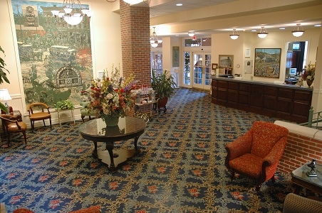 Dream Inn Motel Wichita Ks
