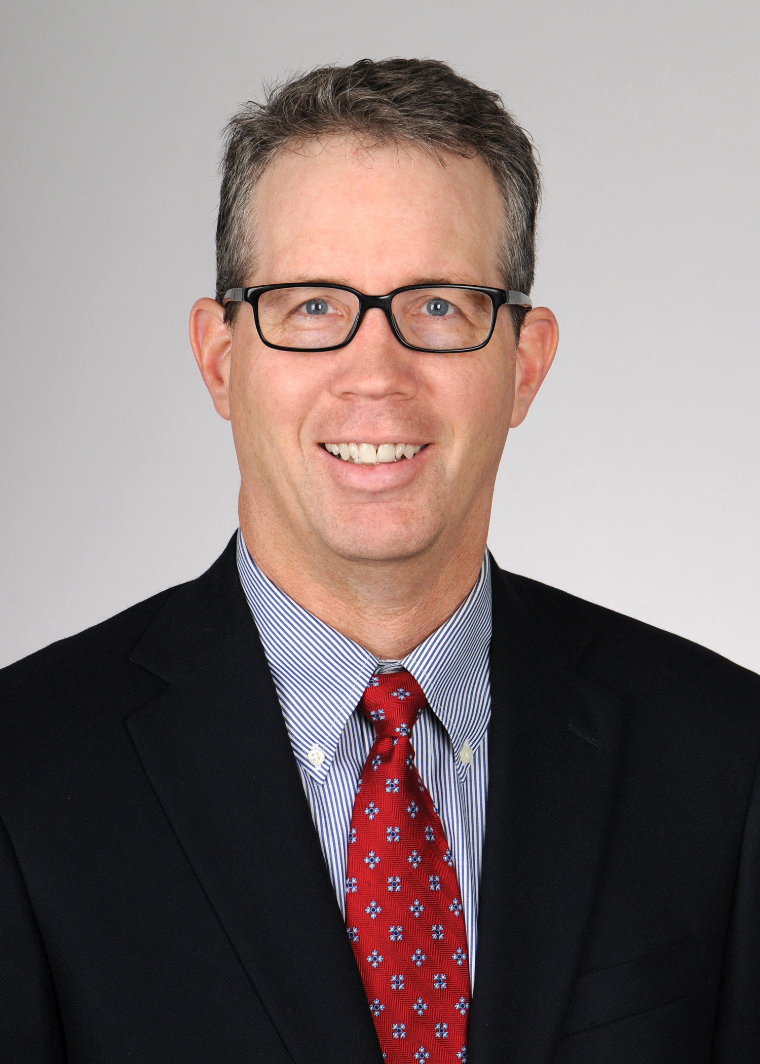 James R Roberts MD