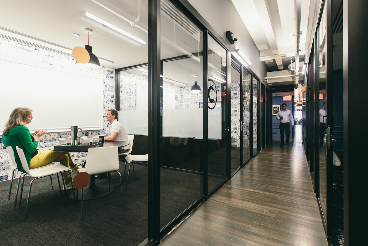 Wework Park South Coupons Near Me In New York 8coupons