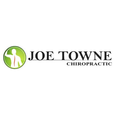 Joe L Towne, Chiropractic Physician