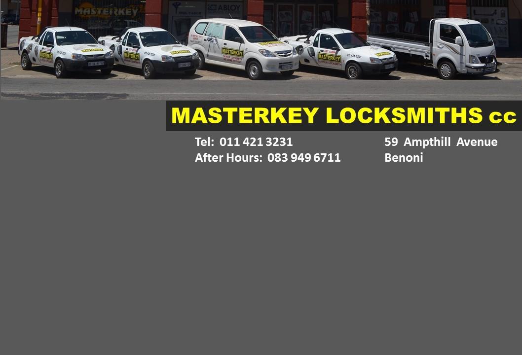 Masterkey Locksmiths