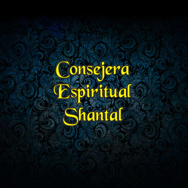 Consejera Espiritual Shantal