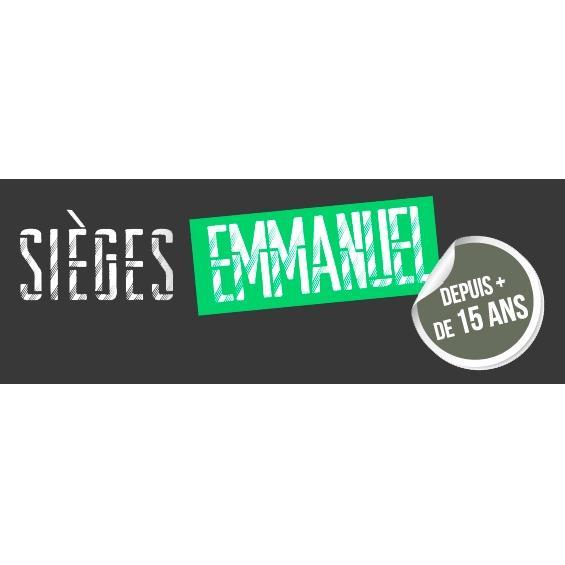 Sièges Emmanuel