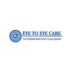 Eye to Eye Care