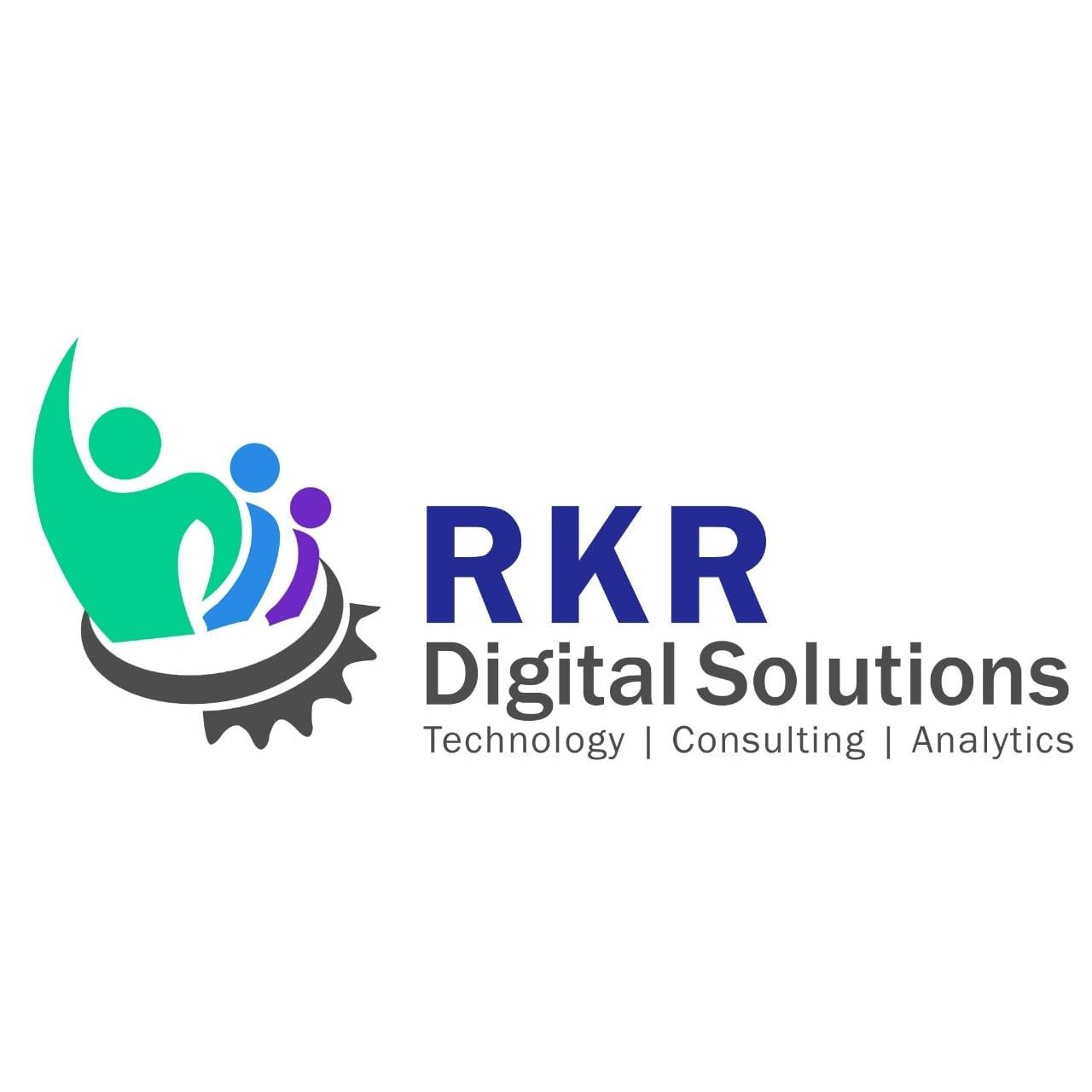 RKR Digital Solutions - London, London EC2A 4NE - 020 3488 3844 | ShowMeLocal.com