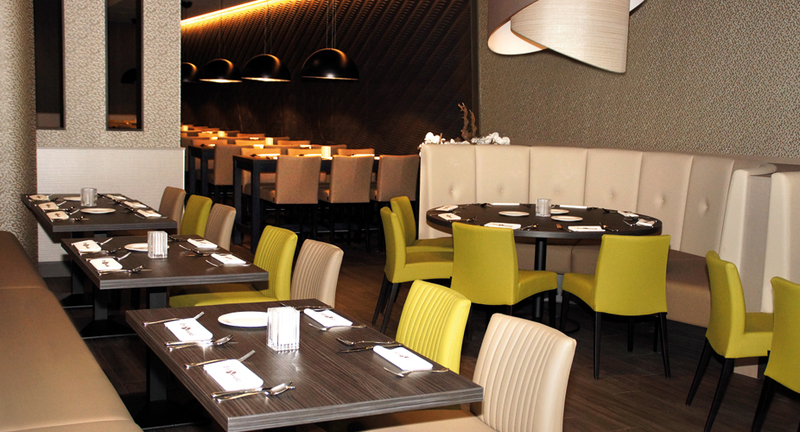 Restaurant EtenSwaard Wereldkeuken