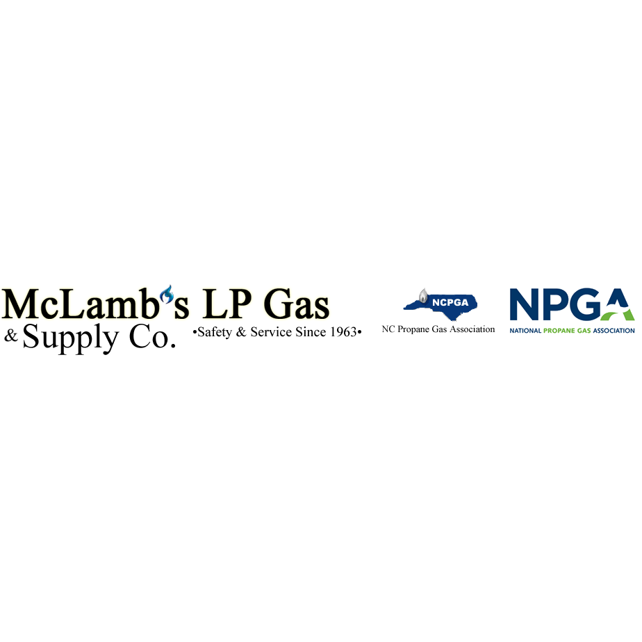 McLamb's LP Gas & Supplies