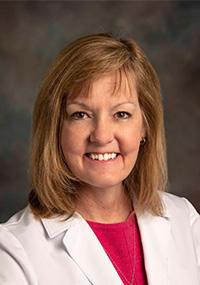 Julie D Brack MD
