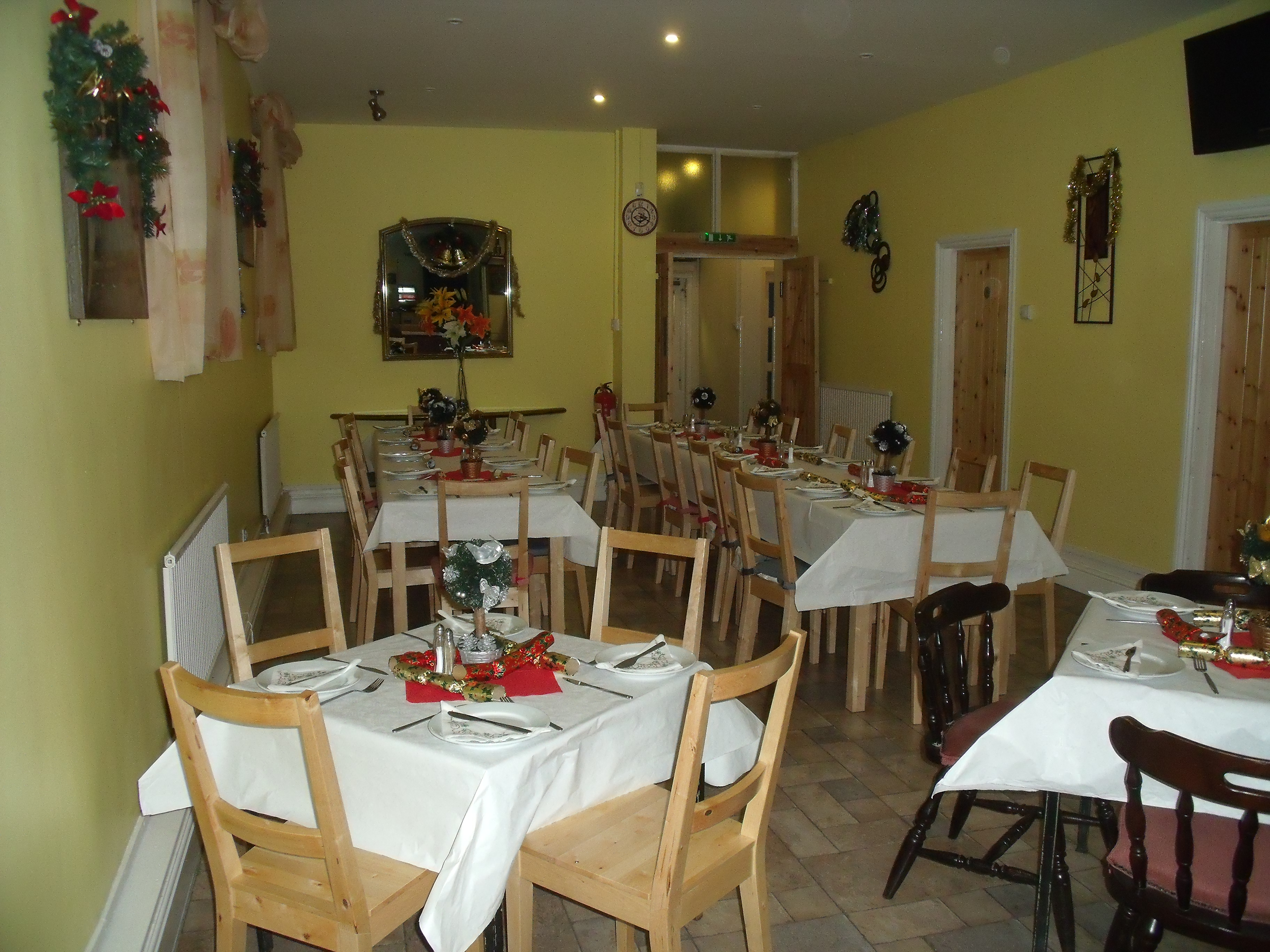 Pubs With Function Rooms Wokingham