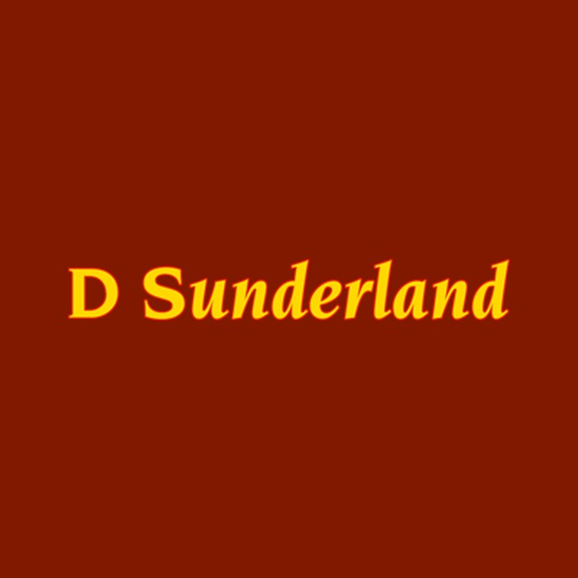 D Sunderland & Son - Leeds, West Yorkshire LS18 4PJ - 01132 583562 | ShowMeLocal.com