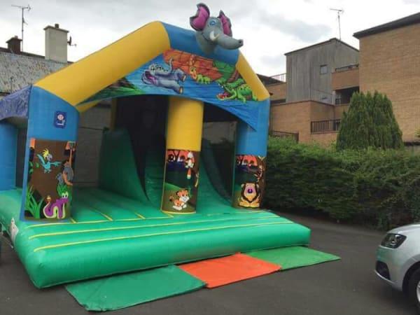 EK Bouncy Castles