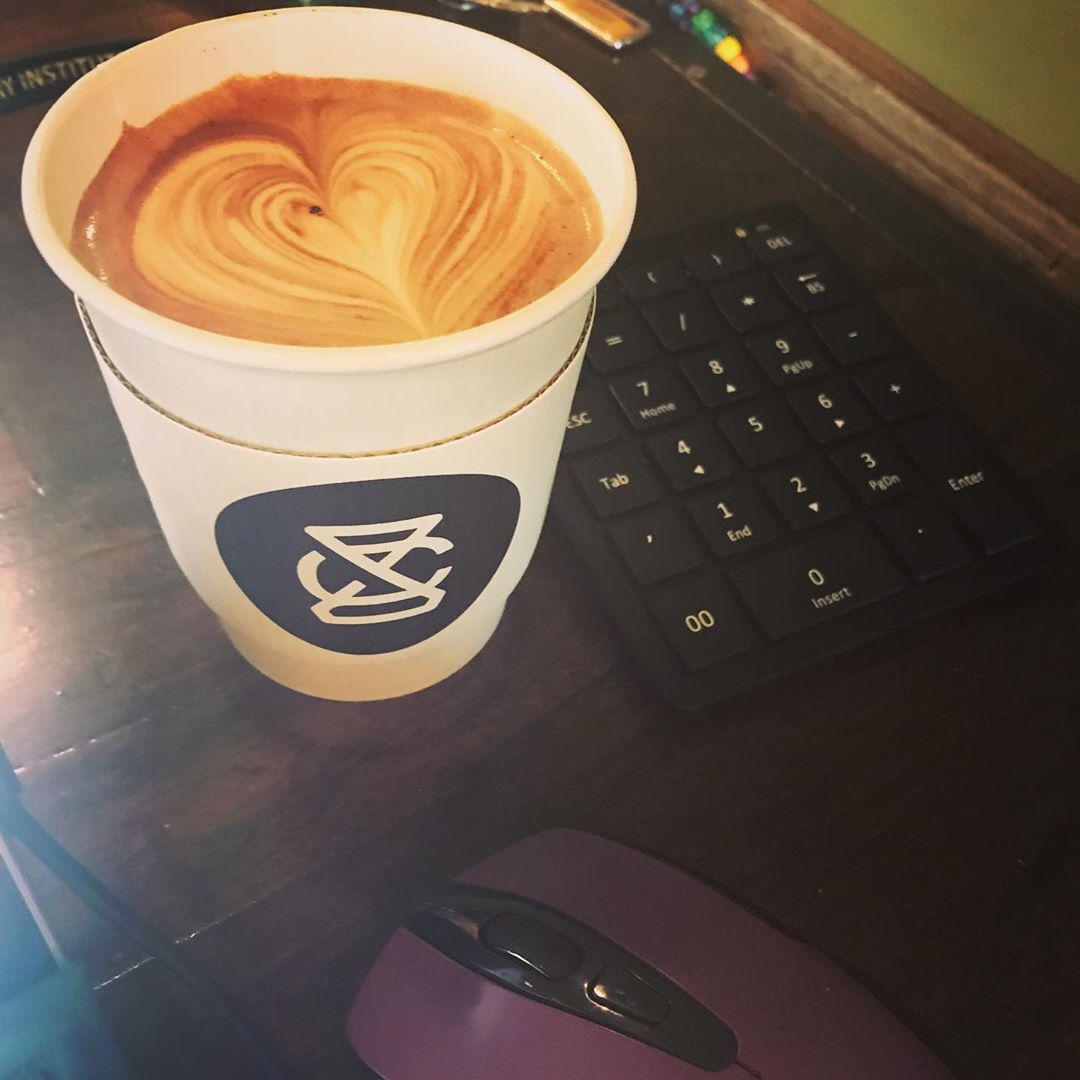 Salt City Coffee