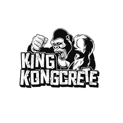 KingKongCrete Ltd - Hoddesdon, Hertfordshire EN11 0QJ - 07739 714654 | ShowMeLocal.com