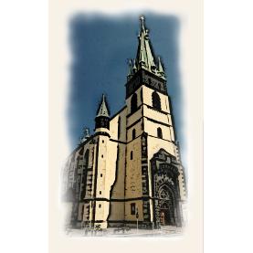 Římskokatolická farnost - arciděkanství Ústí nad Labem