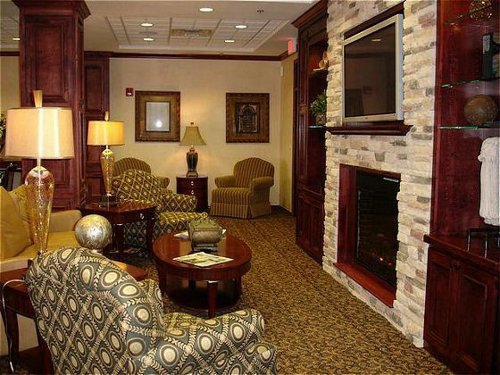 Holiday Inn Express Suites San Angelo In San Angelo Tx