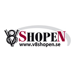 V 8 Shopen i Karlstad AB