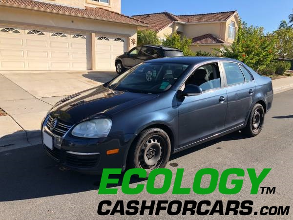 Ecology Cash For Cars (619) 272-2054 www.ecologycashforcars.com