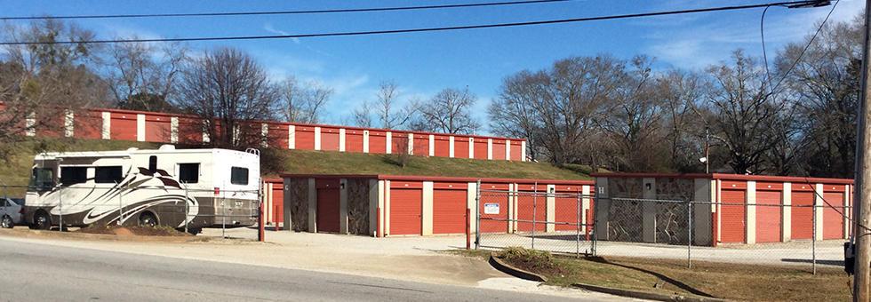 Greison Trail Storage Mart