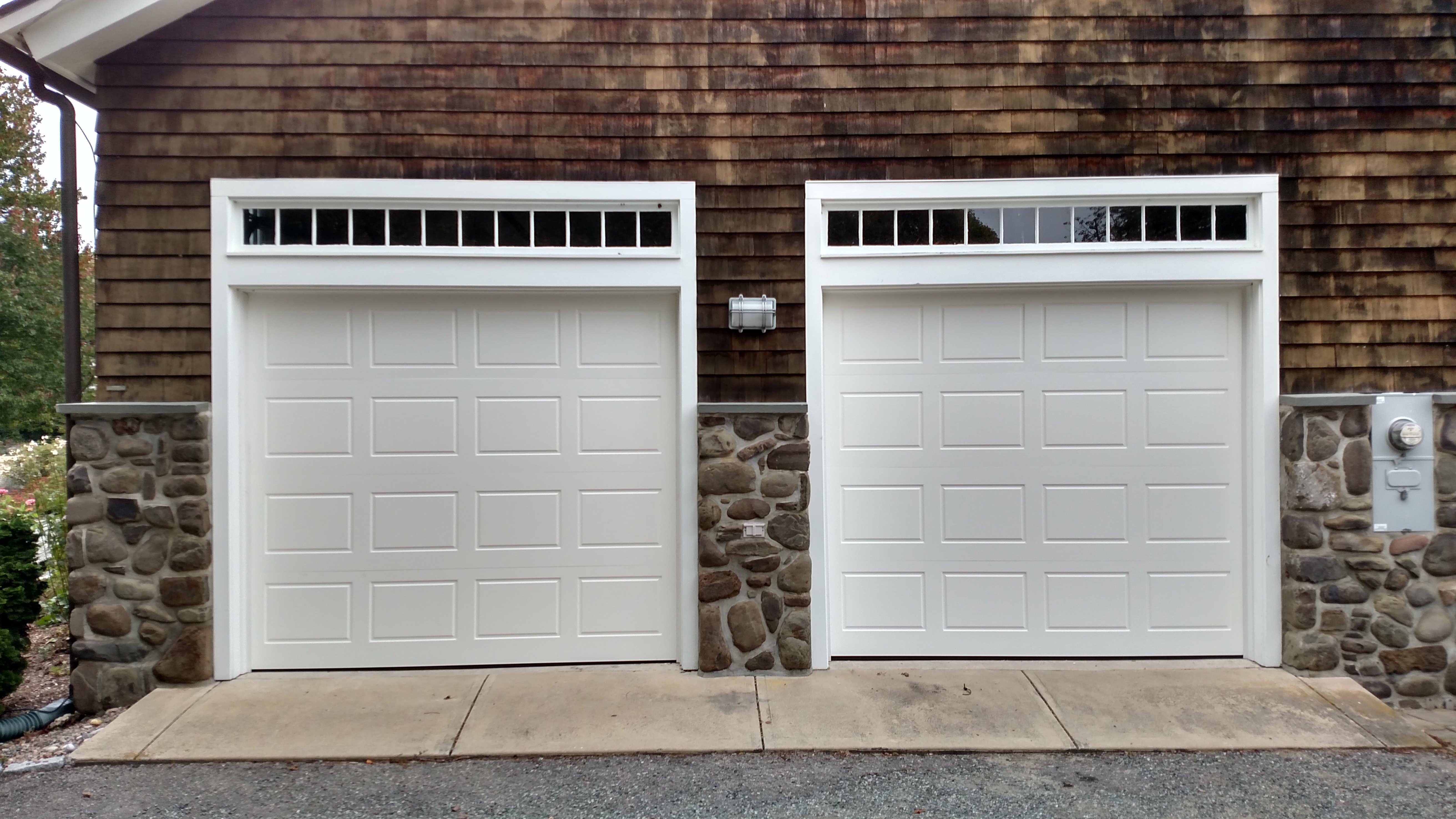 Door works green village new jersey nj for Fimbel garage door prices
