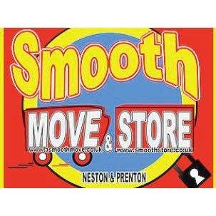 A Smooth Move & Store - Neston, Cheshire CH64 3US - 01513 422222   ShowMeLocal.com