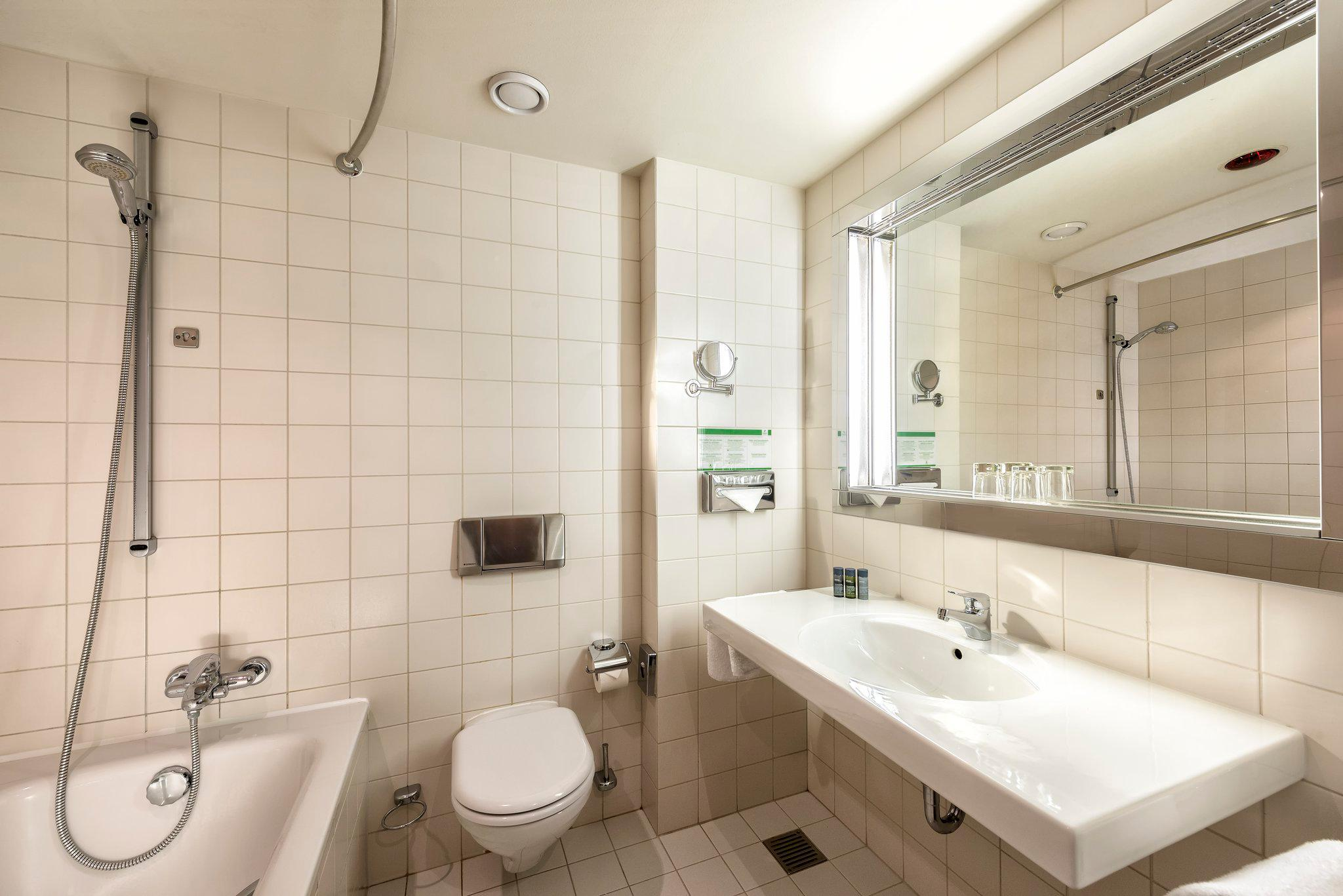 Bilder Holiday Inn Berlin - City West