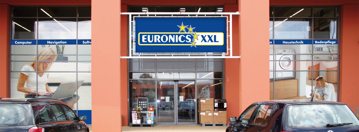 EURONICS XXL Biberach