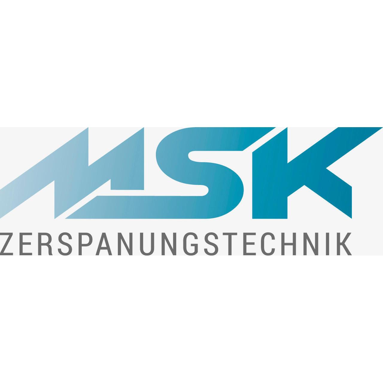 Bild zu MSK-Zerspanungstechnik GmbH in Pforzheim