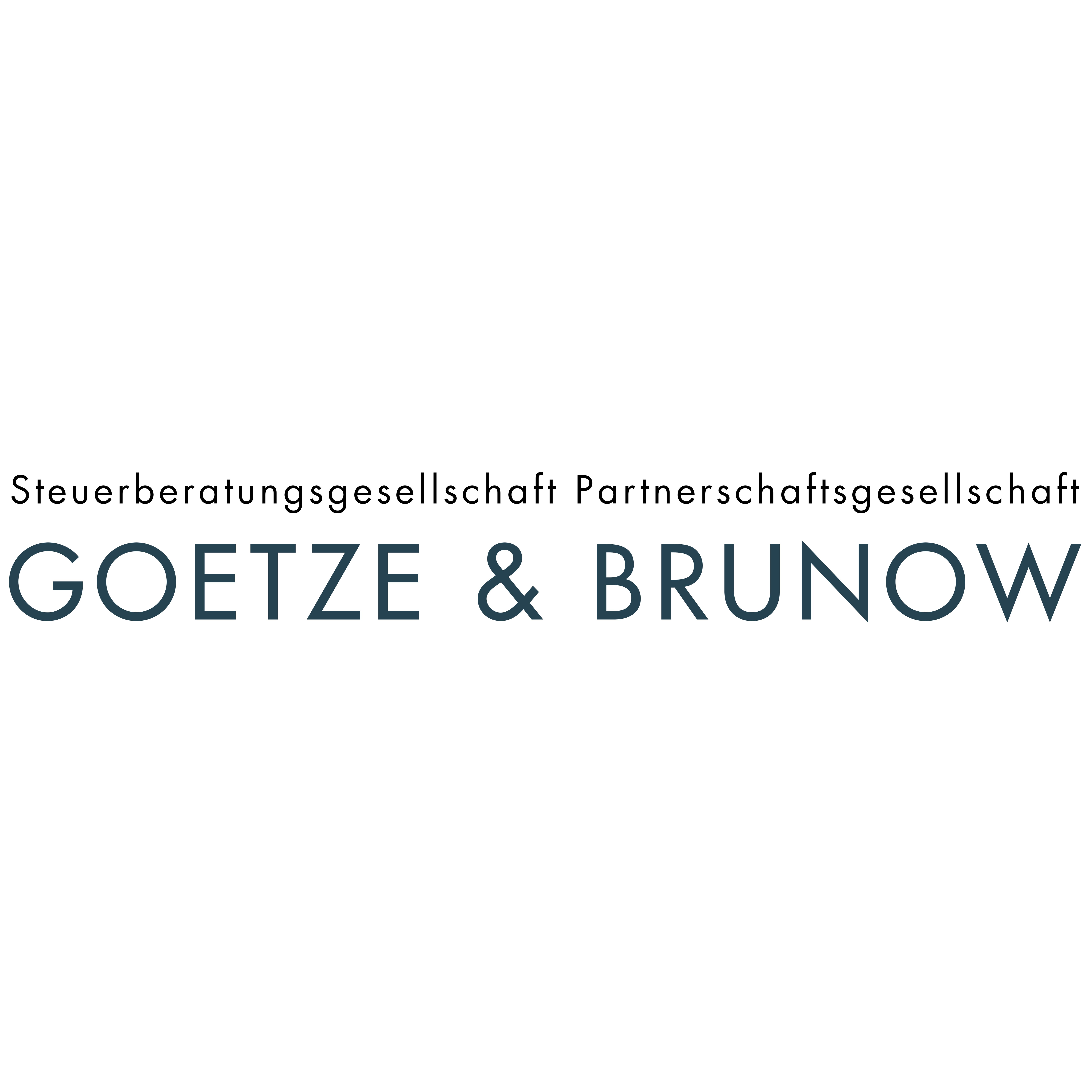 Bild zu Goetze & Brunow Steuerberatungsgesellschaft Partnerschaftsgesellschaft in Rathenow