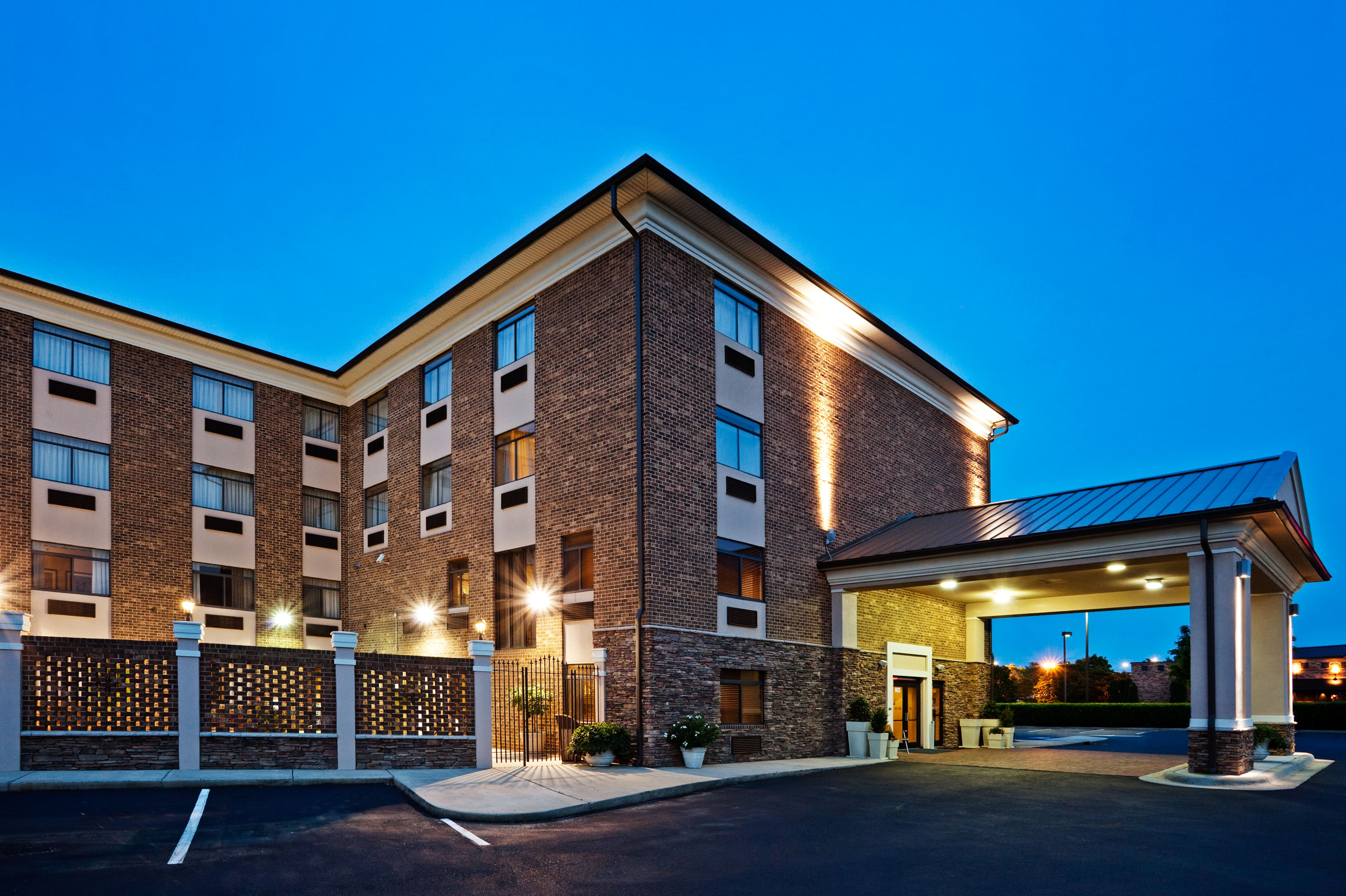 Motels Near Downtown Charlotte Nc