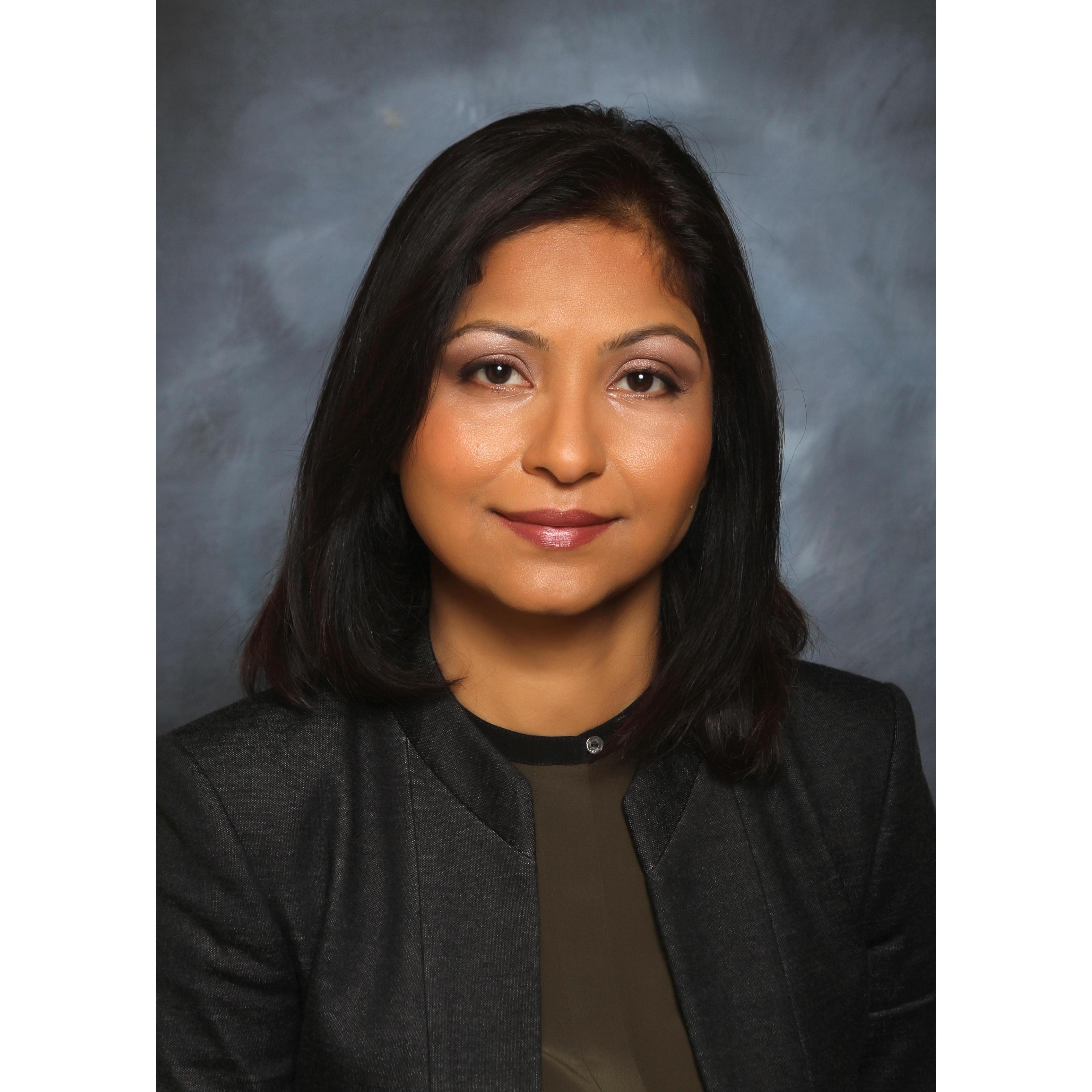 Fouzia Asif, MD