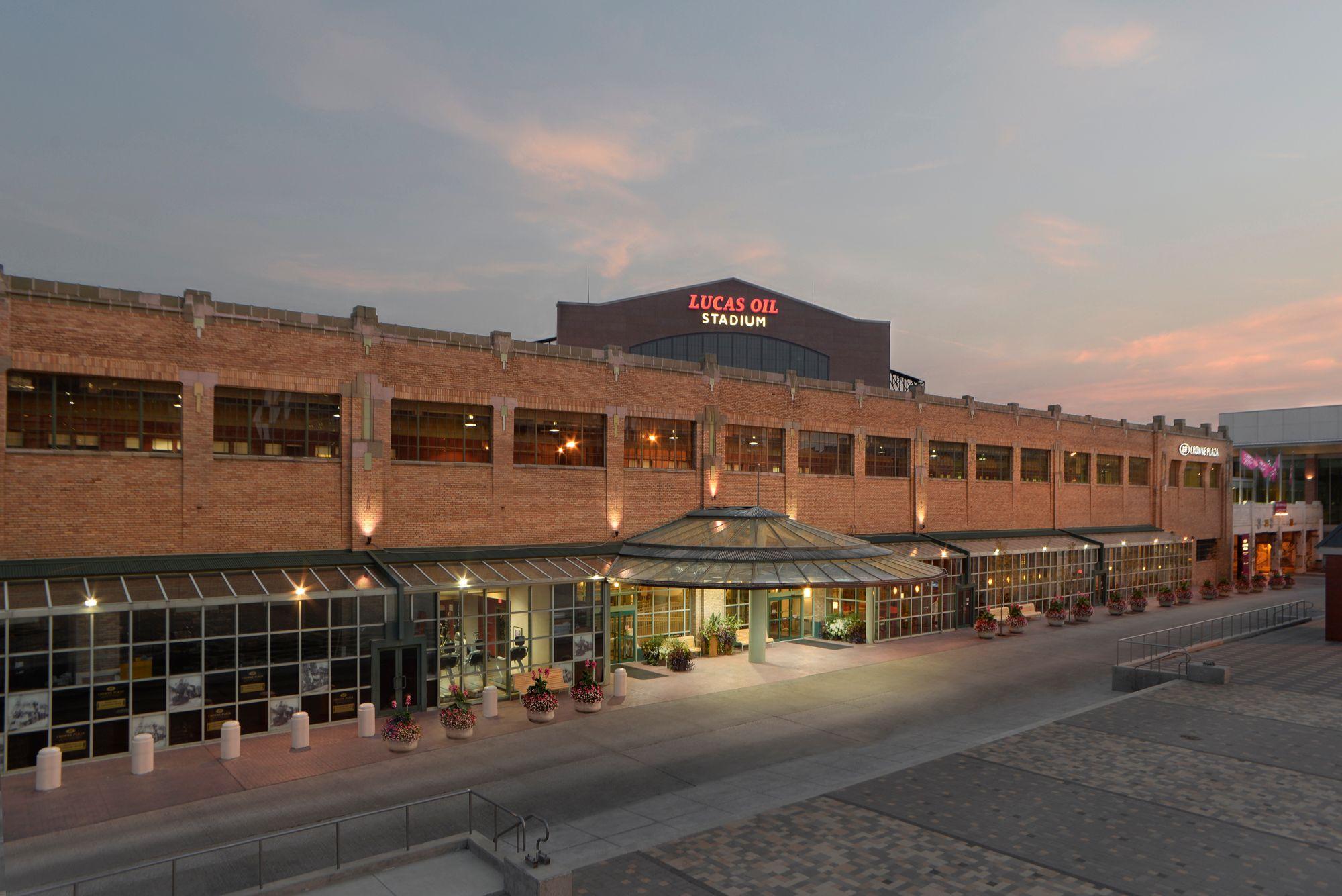 Motels Near Toyota Center Houston
