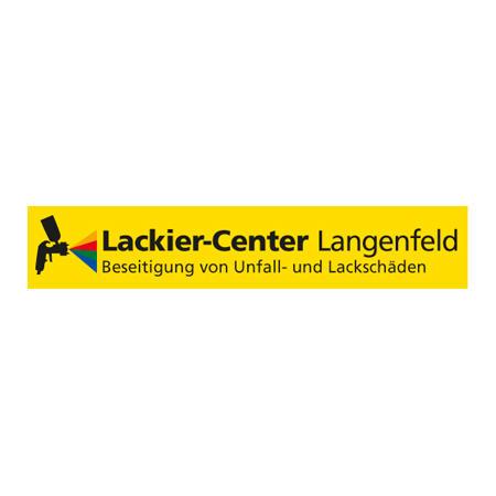 Bild zu Lackier-Center Langenfeld in Langenfeld im Rheinland