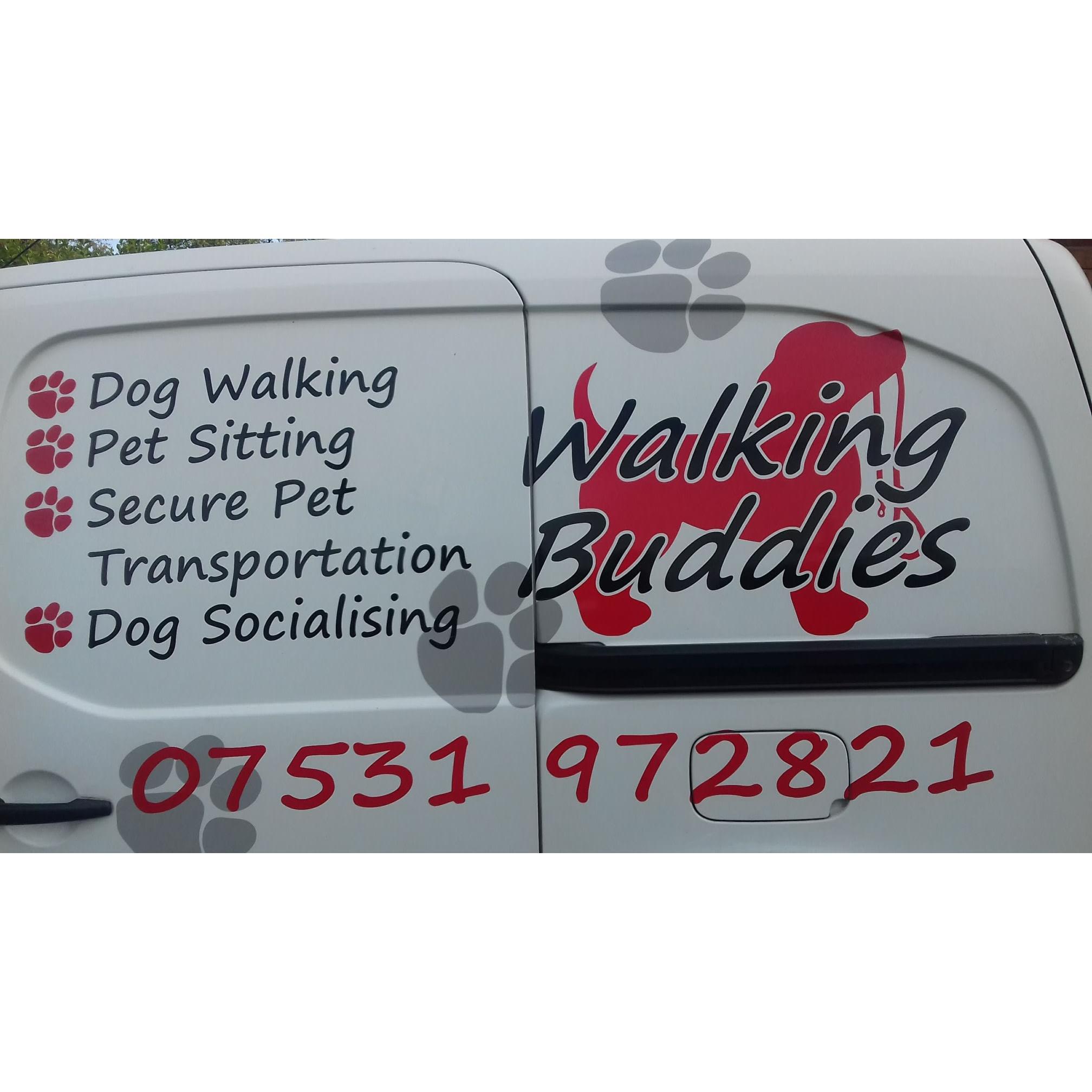 Walking Buddies - Manchester, Lancashire M22 5HA - 07531 972821 | ShowMeLocal.com