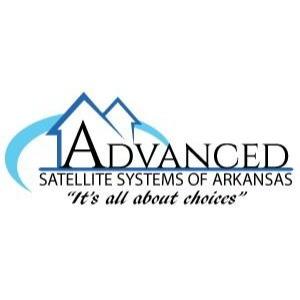 Advanced Satellite Systems of Arkansas Logo