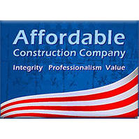 Affordable Construction Company - Temperance, MI 48182 - (419)470-1100 | ShowMeLocal.com