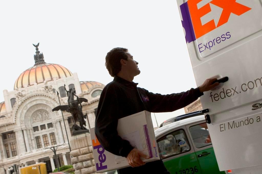 Centro de Envío FedEx