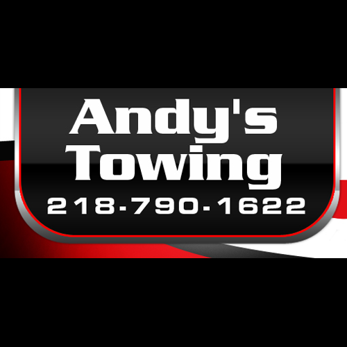 Andy's Towing - Fargo, ND - Auto Towing & Wrecking