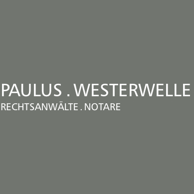 Bild zu Paulus.Westerwelle Partnerschaft von Rechtsanwälten mbB in Wiesbaden