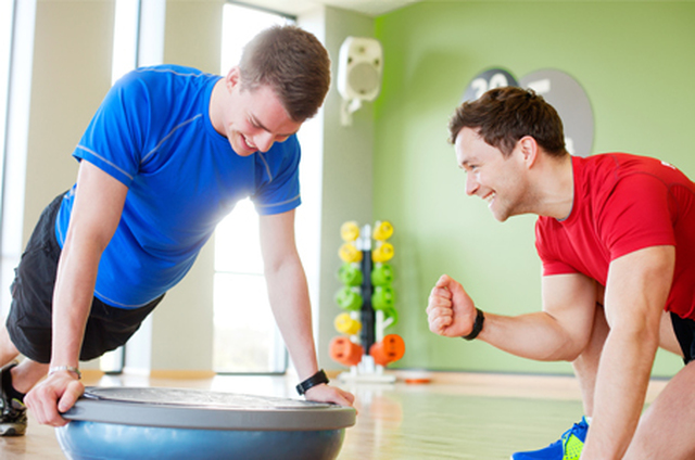 Holistic Personal Training