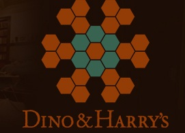 Dino & Harry's Steakhouse - Hoboken, NJ